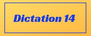 100-wpm-Dictation-No-14