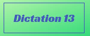 120-wpm-Dictation-No-13