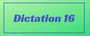 120-wpm-Dictation-No-16