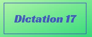 120-wpm-Dictation-No-17