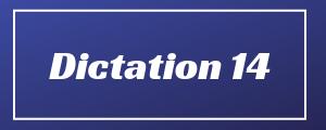 80-wpm-Dictation-No-14