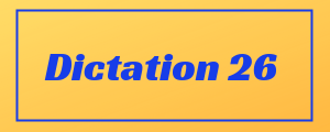 100-wpm-Dictation-No-26