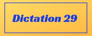 100-wpm-Dictation-No-29