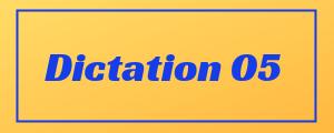 100-wpm-Dictation-No-05
