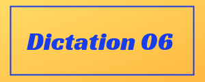 100-wpm-Dictation-No-06