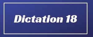 80-wpm-Dictation-No-18