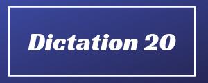 80-wpm-Dictation-No-20
