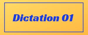 100-wpm-Dictation-No-01