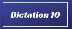 80-wpm-Dictation-No-10