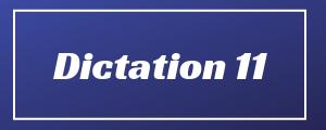 80-wpm-Dictation-No-11